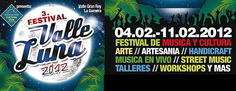 Festival Valle Luna