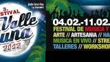 Valle Luna Festival