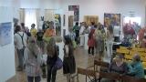 """""""Kunstausstellung 2010 –Exposición de Arte – Art Exhibition"""""""
