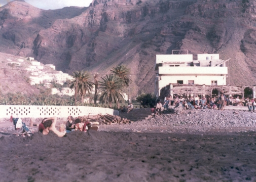 Read more about the article Gomera 1985