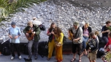 Gomera Streetband