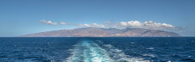 Read more about the article Adios Gomera