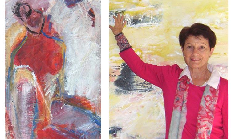Margit Grasser - Tschida
