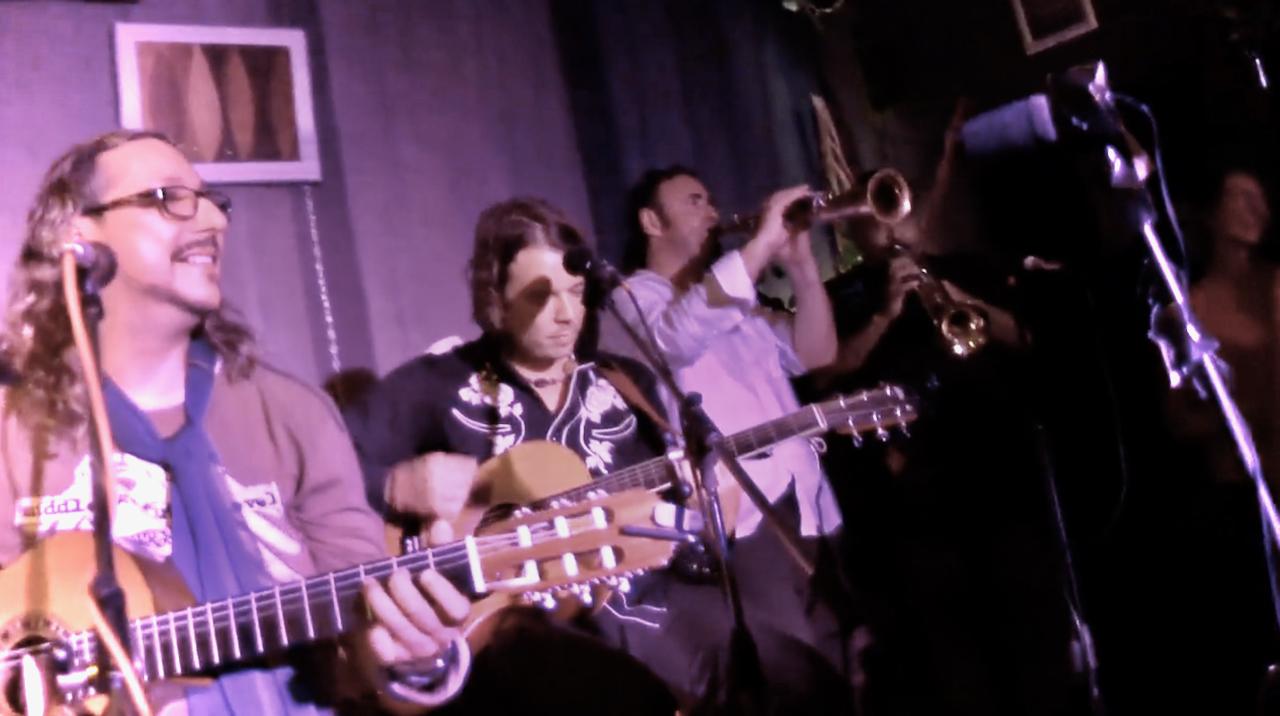 Jazz Bar – Gomera