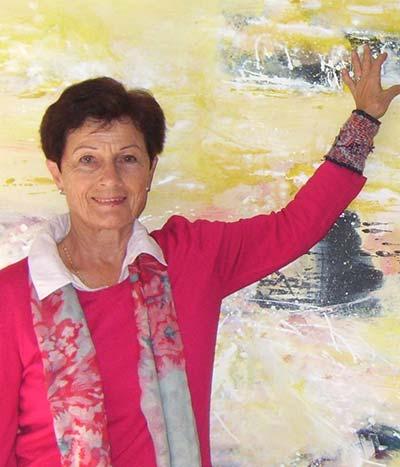 Margit Grasser Tschida