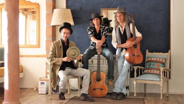 Read more about the article Gomera Flamenco Trio