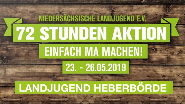 Read more about the article Landjugend Heberbörde – 72 Stunden Aktion